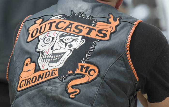 Outcasts Mc