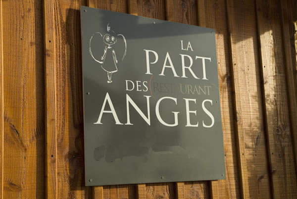 La Part des Anges Montalivet
