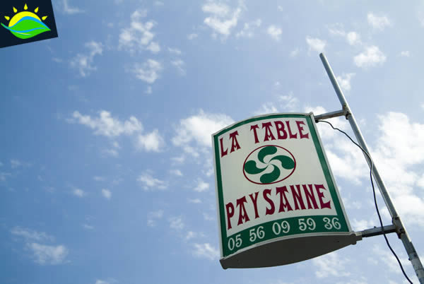 La Table Paysanne Montalivet